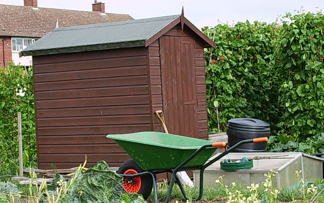 Metal Sheds – The 9 Best and Most Durable Metallic Storage Options